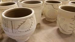 Matthew Metz cups