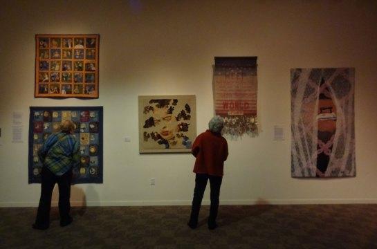 San Jose Museum of Quilts & Textiles