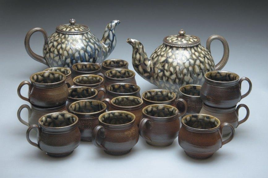 Linda Likora, Tea for Twenty