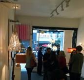 Spotlight, Opening Reception 2
