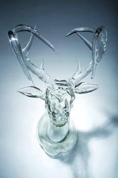 Jaime Guerrero, Deer Head