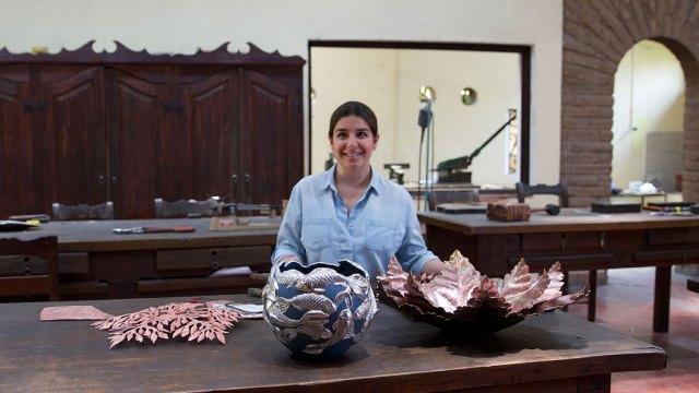 Cristina Romo