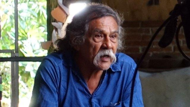 Francisco Toledo