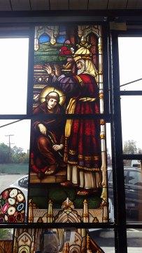 Judson Studios, Stained Glass window