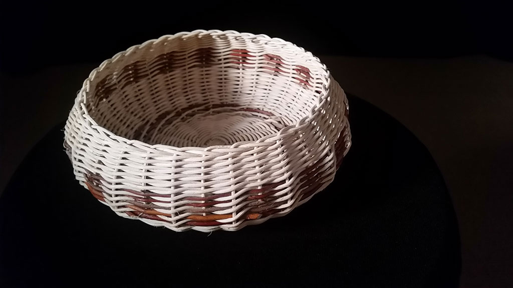 Craft In America Purpose And Planning Connecting Basket Making To Contemporary Needs And Resources