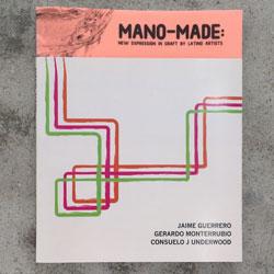 Mano Made catalog set