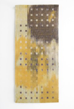 Marcia Weiss, Dialogue I, 2011