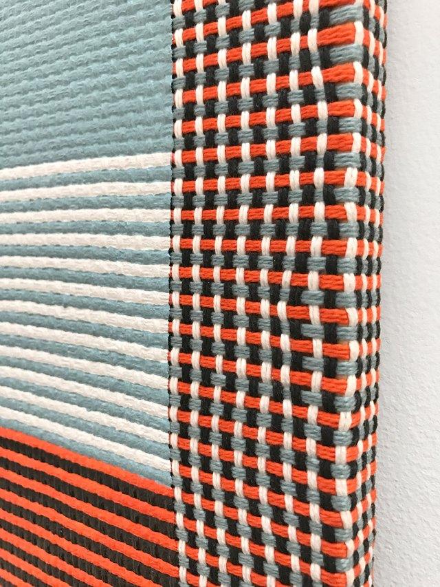 Samantha Bittman, Untitled (detail), Craft in America