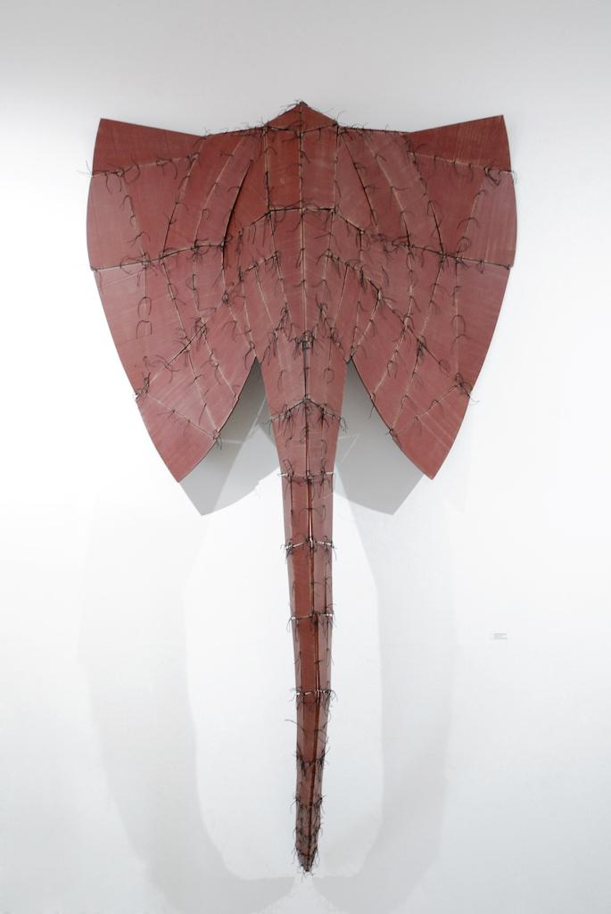 Wendy Maruyama, Sonje, 2014, IDENTITY, Craft in America