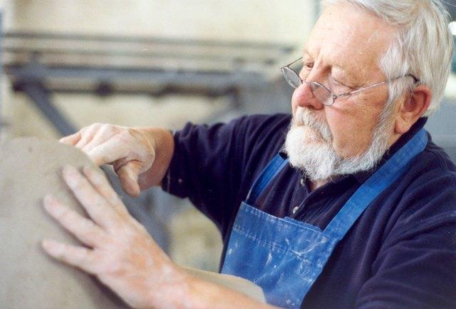 Potter Rudy Autio Craft in America