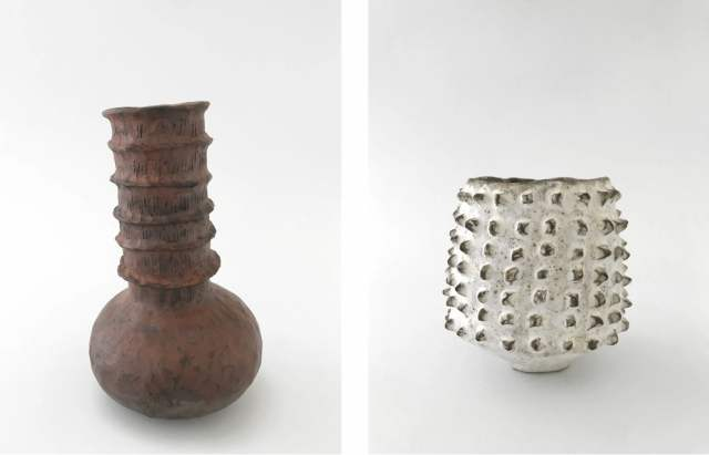 craft in america here/now yunomi candice methe