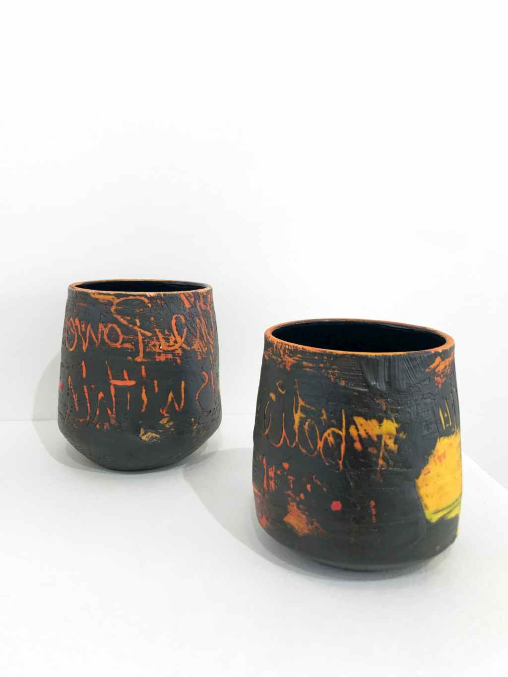 Craft in America Here/Now Yunomi Lesley McInally