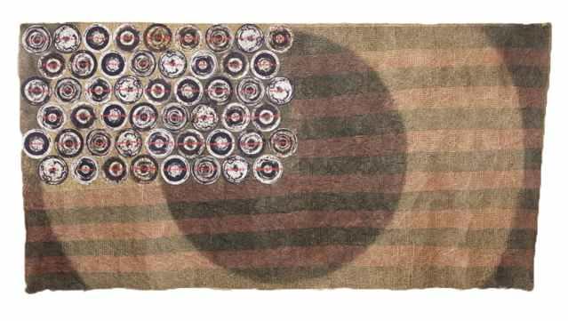 Democracy exhibition craft in america