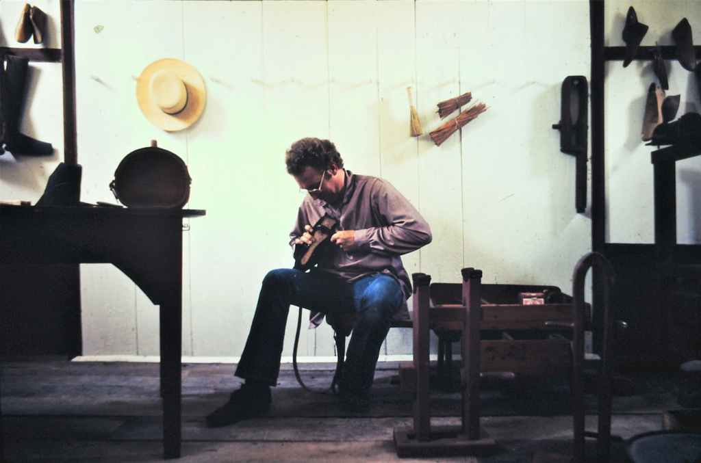 Islands in the Land Exhibition, Appalachian maker, Craft in America