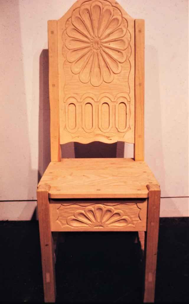Islands in the Land, Appalachia exhibition, Pasadena Art Museum, Eudora Moore, Craft in America