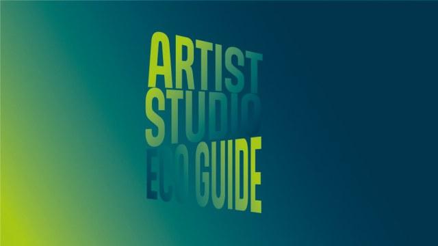 Artist Studio EcoGuide, Craft in America