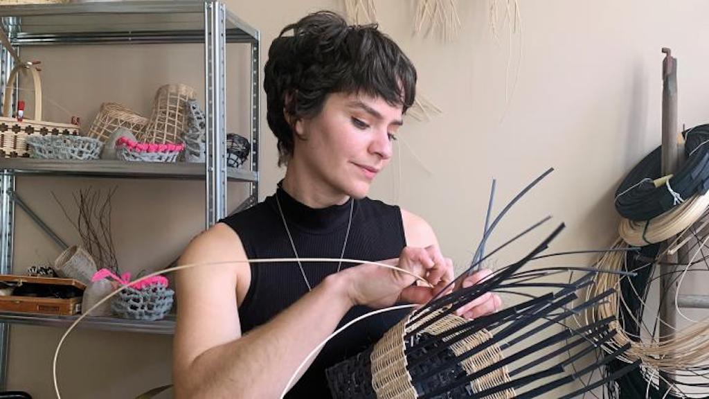 Sarita Westrup, Craft in America