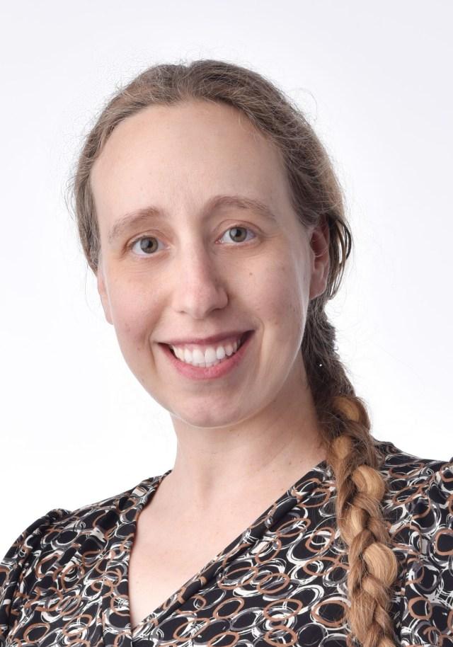 Marine Biologist, Heather Spence, Craft in America