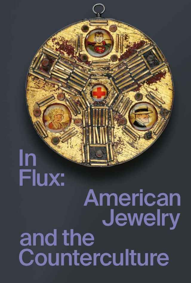Craft in America, In Flux Event, Front, 2021