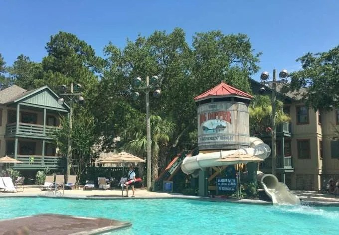 HOW TO SAVE MONEY ON A DISNEY HILTON HEAD ISLAND BEACH VACATION 4 TRICKS TO SAVE BIG!