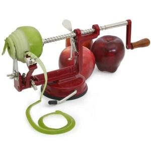 Time Saving Kitchen Gadget Gift Guide apple Peeler