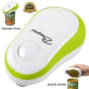 Time Saving Kitchen Gadget Gift Guide can opener