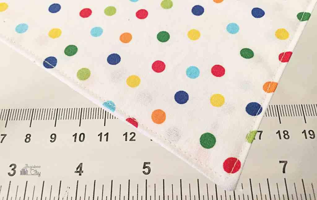 DIY Toddler Calendar Magnet Holder