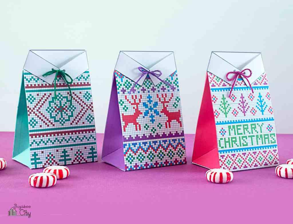 Amazing and Fun Free Christmas Printables
