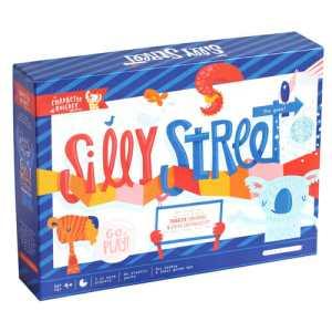 10 Fun Board Games for Preschoolers - Silly Street