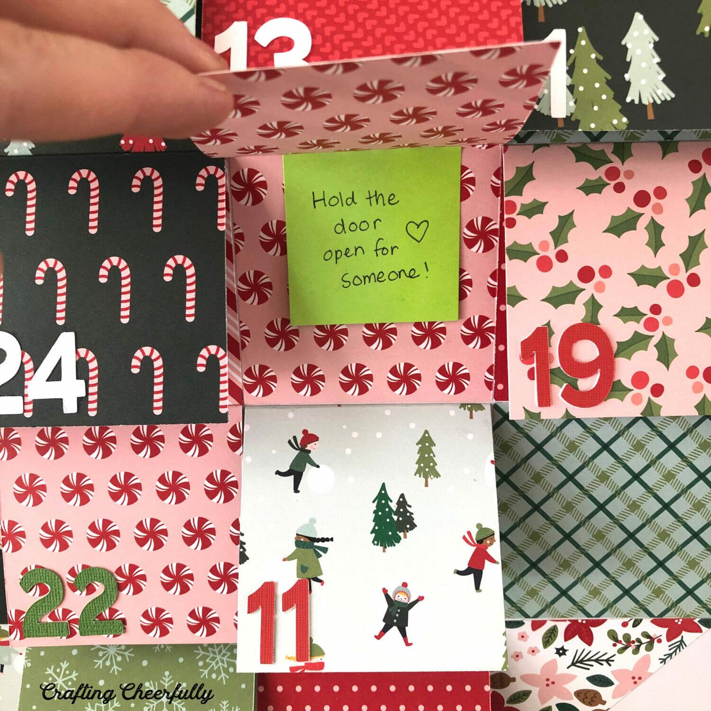 Kindess Advent Calendar