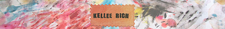 Kellee Rich interview on Crafting Fingers