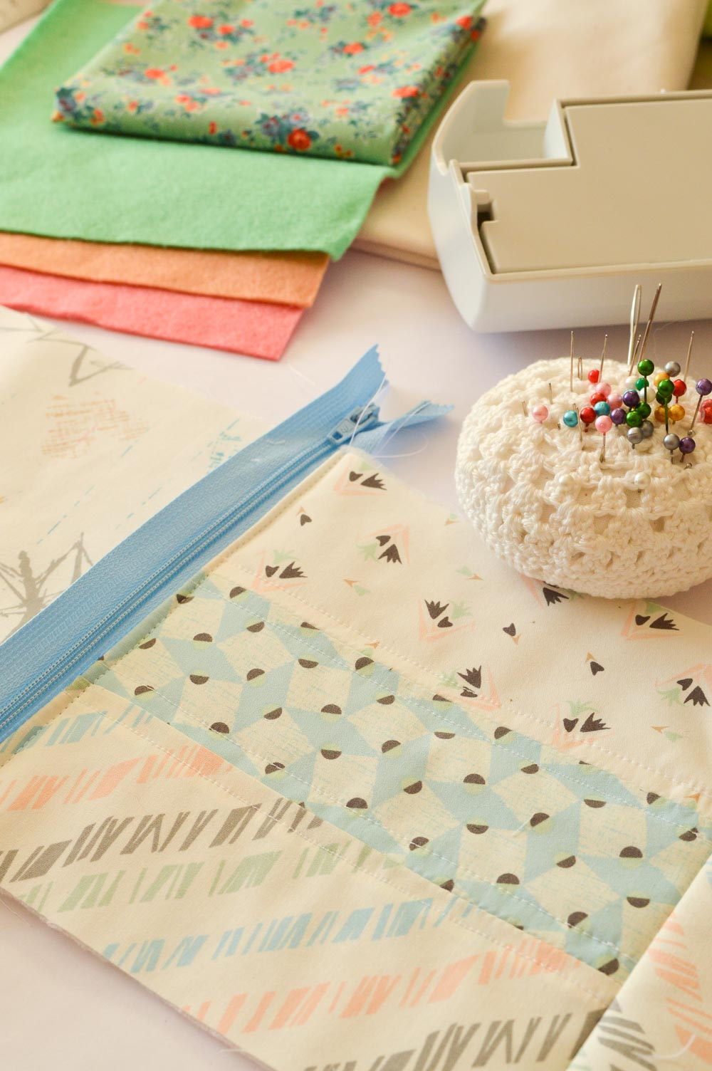 craftclubbox subscription review Crafting Fingers-10