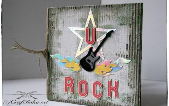 Rocking Album