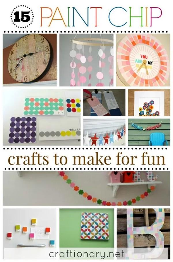 diy-paint-chip-crafts-best-ideas-tutorials
