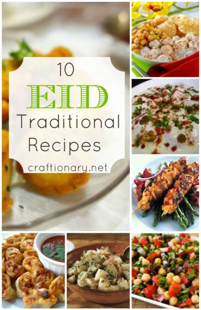 eid-recipes-food