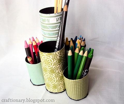 paper-roll-organizer