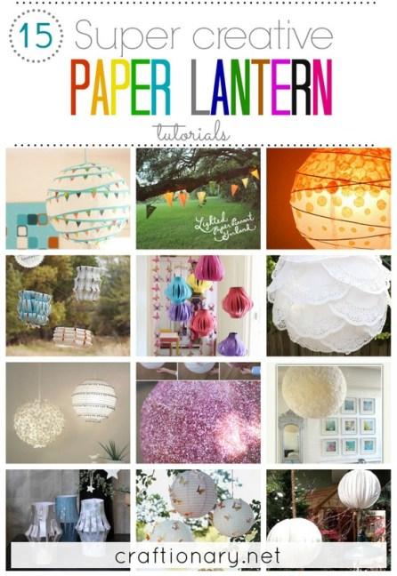 DIY-paper-lanterns