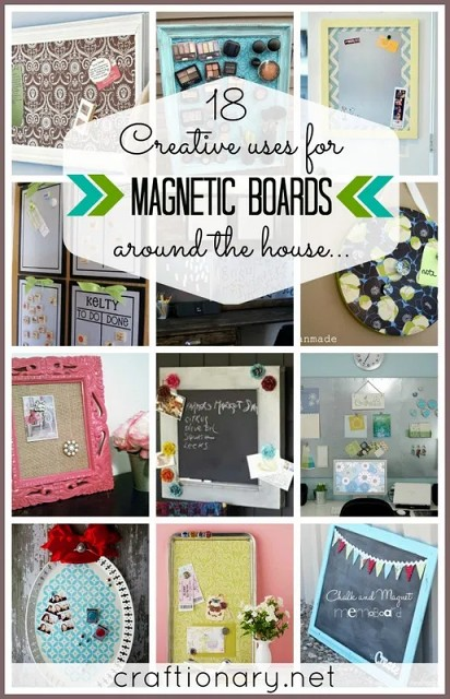 best-diy-magnetic-boards-for-home-office
