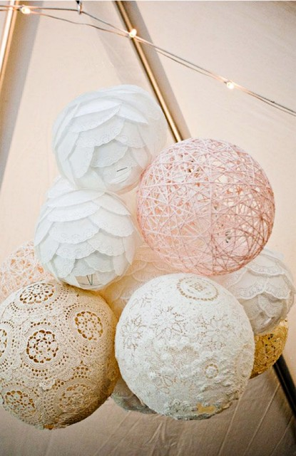 diy-lace-paper-lanterns