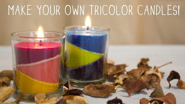 make-tricolor-candle-diy