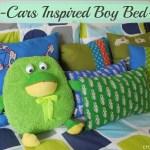 cars boy bedroom