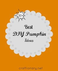 best pumpkin ideas