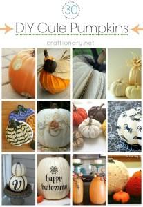 diy-cute-pumpkins