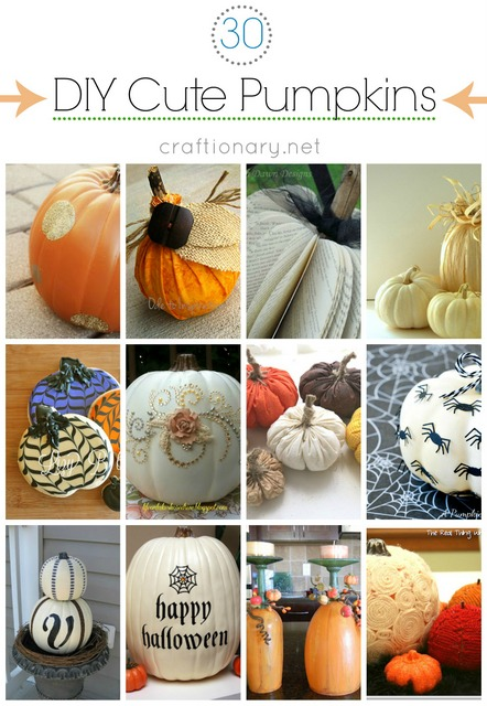 cute-pumpkins