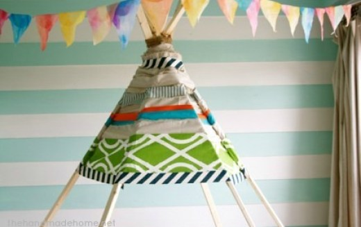make-tepee-instructions