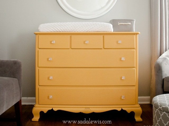 yellow-chalk-paint-furniture-color-paint