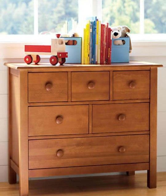 brown-painted-furniture