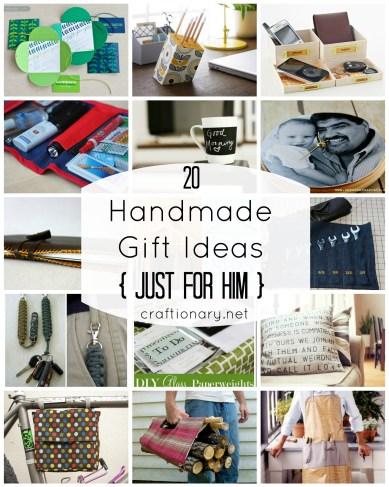 men gift ideas
