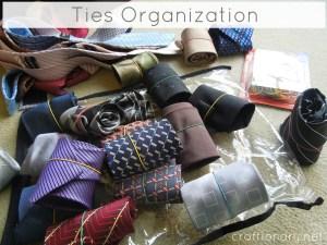 ties organization