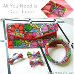duct tape accessories